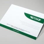 №10 - С5, офсетная бумага, цифровая печать